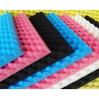 Quality acoustic foam for sale