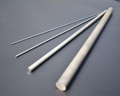 China Solid Carbide Rod