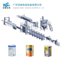 Quality Automatic Powder Rotary Filling Machine for sale