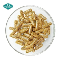 Buy cheap OEM Zinc Glycinate Pellets Capsules Time Release for Prostate Health from wholesalers