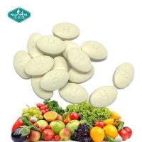 Buy cheap GMP Certified 500 Billion cfu Chewable Lactobacillus Probiotic Tablets from wholesalers