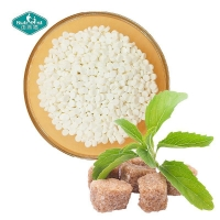 Quality Dietary Supplement Stevia Extract Organic Stevioside 95% RA98% Stevia Tablets for sale