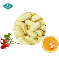 Quality Private Label Vitamin Tablet Vitamin C Tablets 500mg 1000mg for Skin for sale
