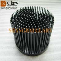 Quality GLR-PF-133070 133mm round led cooler for sale