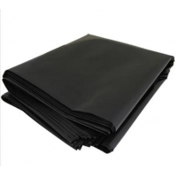 Buy cheap 76L Black Heavy Duty Hotel Bin Liners from wholesalers