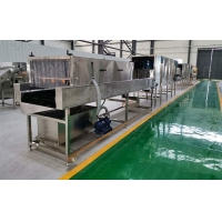 Buy cheap Industrial Use Citrus Fruit Washing Waxing Machine from wholesalers