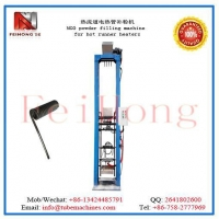 Quality Hot Runner Heater Filling Machine for sale