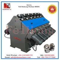 Buy cheap 12 Group Tubular Heater Shrinking Machine (SG12A withgear box) from wholesalers