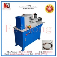 Quality Tubular Heater Trimming Machine for sale
