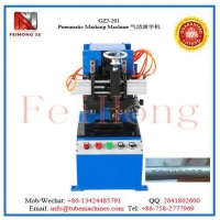 Buy cheap tubular heater marking machines from wholesalers