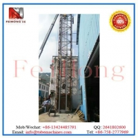 Quality Tubular Heater MGO Filling Tower for sale