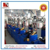 Quality Tubular Heater Resistance Coil Machine for sale