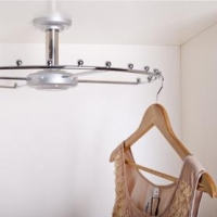 Buy cheap CLOTHES RACK from wholesalers