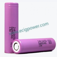 Quality Samsung battery SAMSUNG 30Q 18650 BATTERY 3000MAH for sale