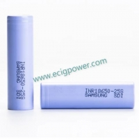 Quality Samsung battery SAMSUNG 25S 18650 BATTERY 2500MAH for sale