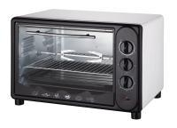 Buy cheap ElECTRIC OVEN Item No.: BT-150 white color from wholesalers