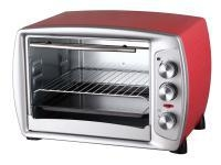 Quality ElECTRIC OVEN Item No.: BT-135 red color for sale