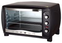 Buy cheap ElECTRIC OVEN Item No.: BT-143 black color from wholesalers