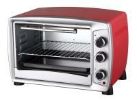Quality ElECTRIC OVEN Item No.: BT-125 red color for sale