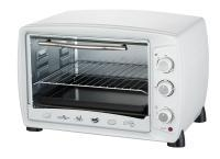 Buy cheap ElECTRIC OVEN Item No.: BT-125 white color from wholesalers
