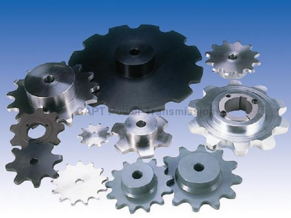 China Conveyor Chain Sprockets