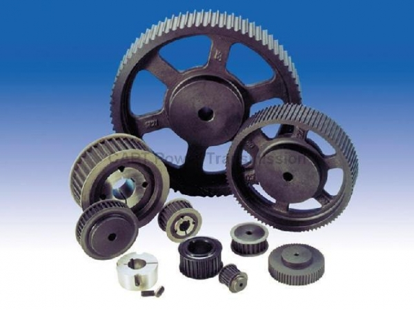 China HTP Type Timing Pulleys