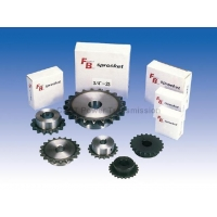 Buy cheap Finished Bore Sprockets from wholesalers