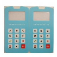 Buy cheap Exchange student card panel from wholesalers