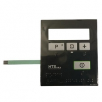 Quality Led film switch for sale