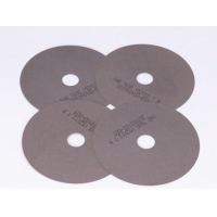 Quality Metal bond Diamond Dicing Blades for sale