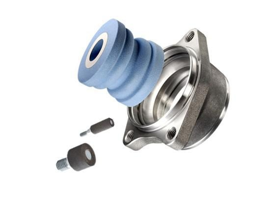 China Abrasive Grinding Wheels for Grinding Bores of Inner Rings