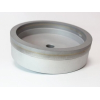 Quality metal diamond cup wheel for pcd grinding for sale