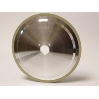 Quality cylindrical diamond wheel for PCD reamer grinding for sale