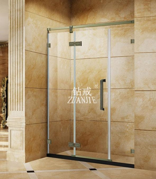 China 304 stainless steel shower room R281Screen