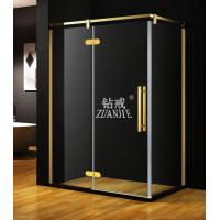 Quality 304 stainless steel shower room A281Diamond type for sale