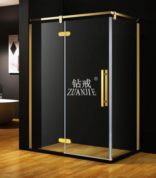 China 304 stainless steel shower room A281Diamond type
