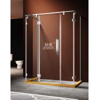 Buy cheap 304 stainless steel shower room L281-3U Model from wholesalers