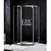 Buy cheap 304 stainless steel shower room L281-4Diamond type from wholesalers