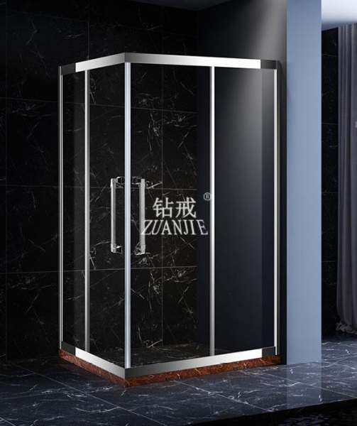 China 304 stainless steel shower room V242Sector