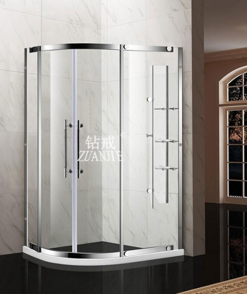 China 304 stainless steel shower room E242Sector