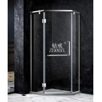 Buy cheap 304 stainless steel shower room L281-3Diamond type from wholesalers