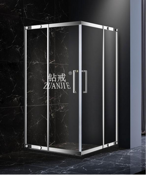 China 304 stainless steel shower room E242-2Sector
