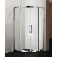 Buy cheap 304 stainless steel shower room E242-2square from wholesalers