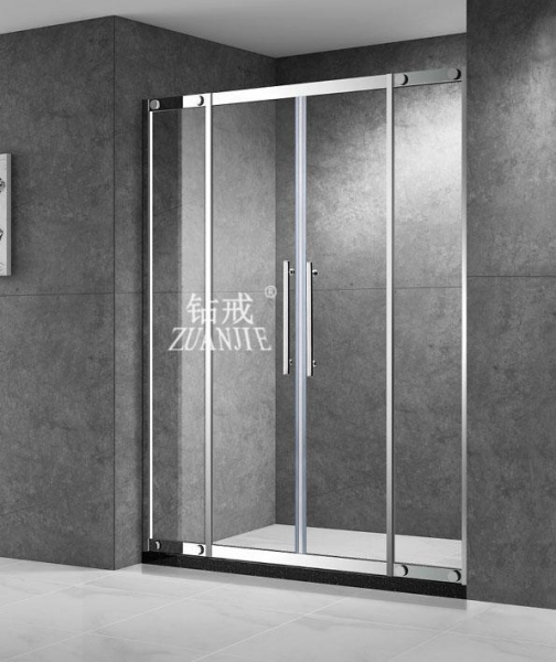 China 304 stainless steel shower room E142Screen