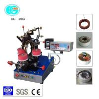 Quality DG-H10C 10 inch rack ring winding machine for sale