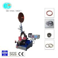 Quality DG-H10A 10-inch rack ring tape wrapping machine for sale