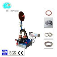 Quality DG-H12A 12-inch rack ring tape wrapping machine for sale