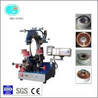 Quality DG-H15C 15 inch rack ring winding machine for sale