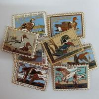 Buy cheap Cloisonne Duck Stamps from wholesalers