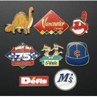 Buy cheap Soft Enamel - Iron Pins from wholesalers